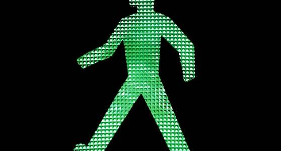 Beat Funktion – Green Man