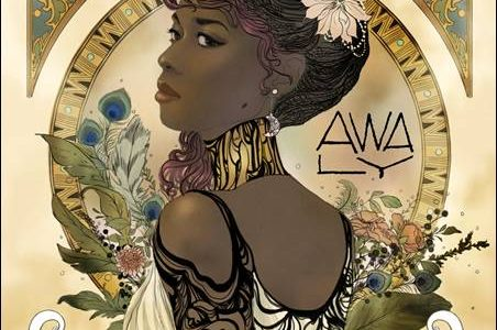 Awa Ly – Five And A Feather