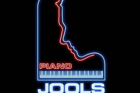 Jools Holland – Piano