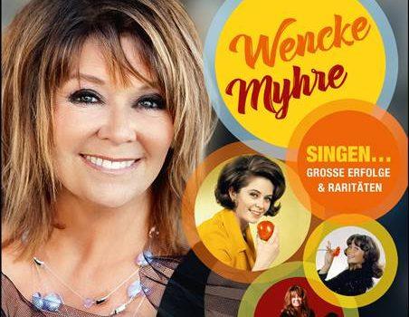 Wencke Myhre – Singen… Grosse Erfolge & Raritäten