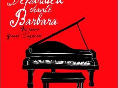 Gérard Depardieu – Depardieu Chante Barbara