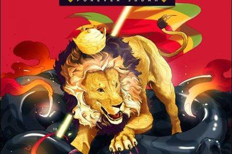 Jah Ova Evil – Forever Judah