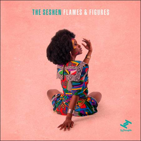 The Seshen – Flames & Figures – Live On Tour!
