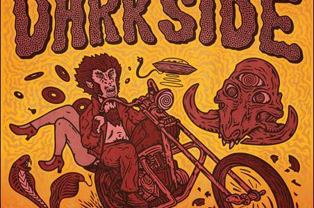 Various – Keb Darge and Cut Chemist present The Dark Side