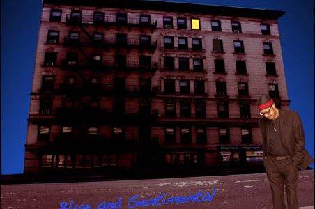Allen Blairman – Blue And Sentimental