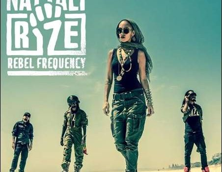 Nattali Rize – Rebel Frequency