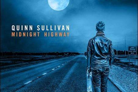 Quinn Sullivan – Midnight Highway