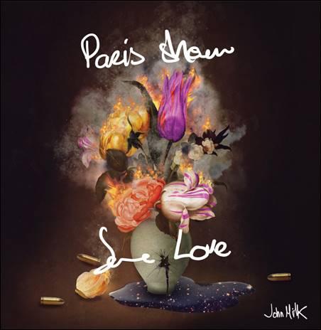 John Milk – Paris Show Some Love