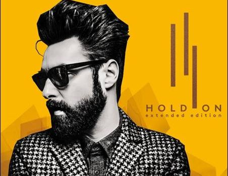 San2 & His Soul Patrol – Hold On – Extended Edition – EXCLUSIVE VIDEO PREMIERE!