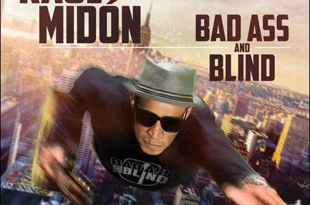 Raul Midón – Bad Ass And Blind