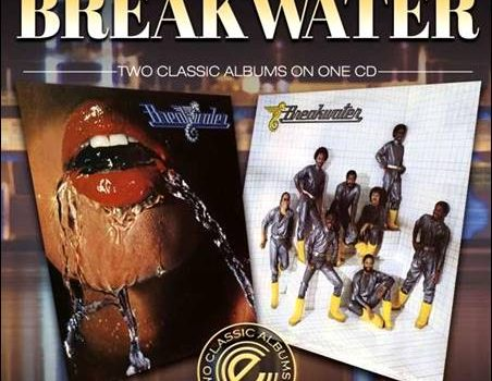 Breakwater – Breakwater/Splashdown