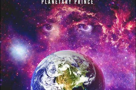 Cameron Graves – Planetary Prince