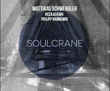 Matthias Schwengler – Soulcrane
