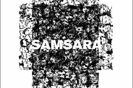 Trevor Anderies – Samsara