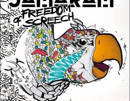 Jamaram – Freedom Of Screech