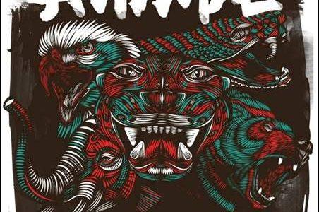 Doctor Krapula – Animal