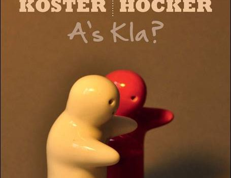 Köster & Hocker – A's kla?