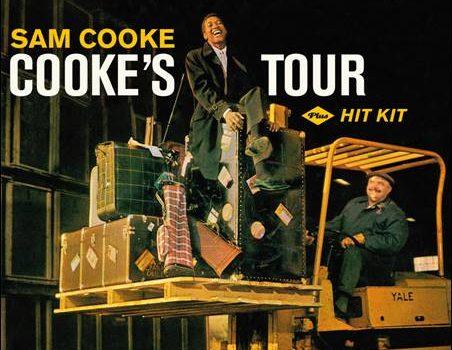 Sam Cooke – Cooke's Tour plus Hit Kit