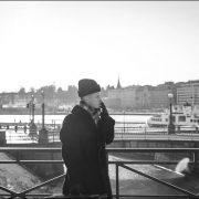 Jukka Eskola – Hi-Fi Soul – It's all about the Groove!