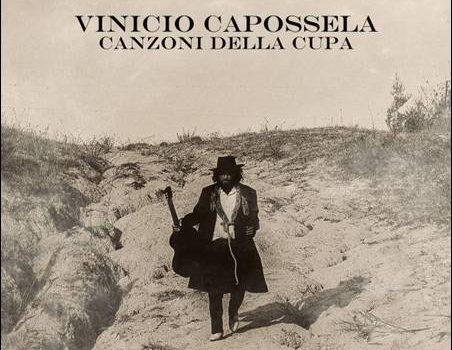 Vinicio Capossela – Canzoni Della Cupa