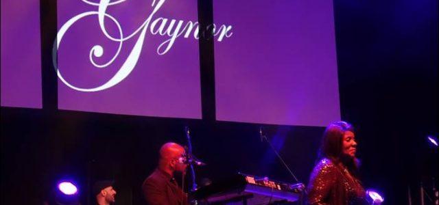 Gloria Gaynor will Survive – Live @ Barclaycard Arena Hamburg