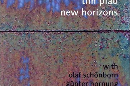 Tim Pfau – New Horizons