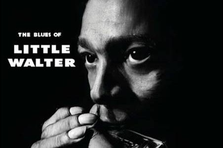 Mo Al Jaz And Friends – The Blues Of Little Walter