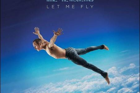 Mike & The Mechanics – Let Me Fly