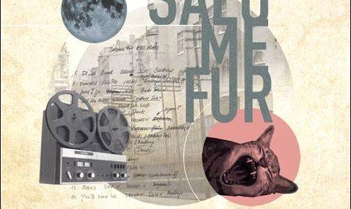 Salome Fur – Beyond The Cathouse