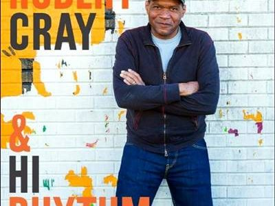Robert Cray – Robert Cray & Hi Rhythm