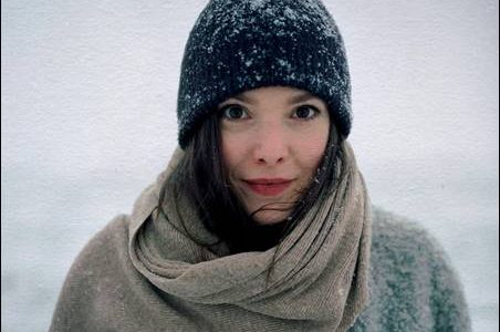 Lia Pale – A Winter's Journey