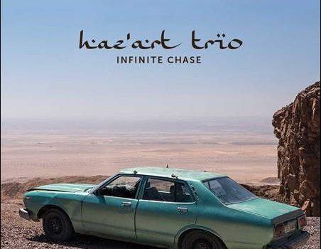 Haz'art Trio – Infinite Chase