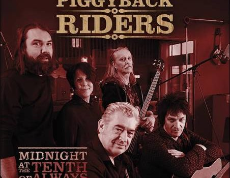 The Piggyback Riders – Midnight At The Tenth Of Always