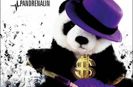 Pimpy Panda – Pandrenalin