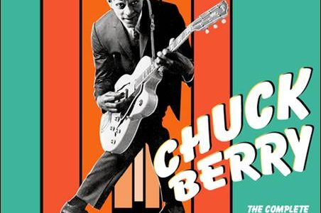 Chuck Berry – The Complete 1955-61 Chess Singles