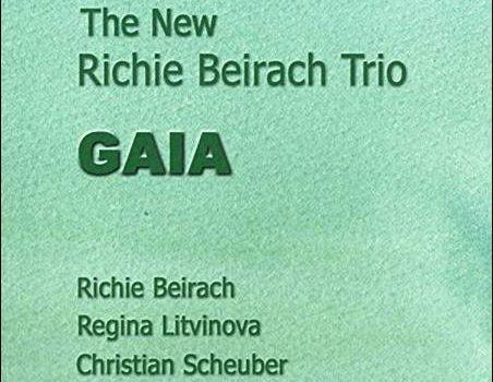 The New Richie Beirach Trio – Gaia