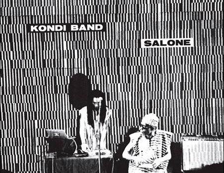 Kondi Band – Salone