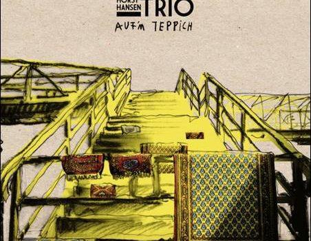Horst Hansen Trio – Auf'm Teppich