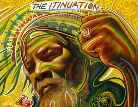 Pablo Moses – The Itinuation