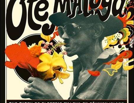 Various – Oté Maloya – The Birth Of Electric Maloya on Réunion Island 1975-1986