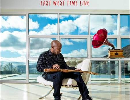 Kevin Eubanks – East West Time Line