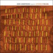 Various – John Armstrong presents Afrobeat/Brasil