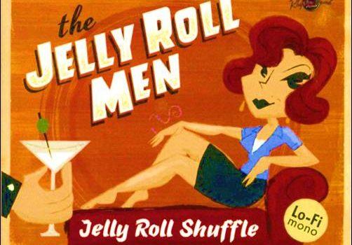 The Jelly Roll Men – Jelly Roll Shuffle