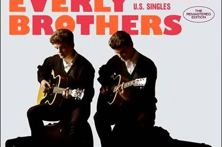 The Everly Brothers – Walk Right Back – The Complete 1956-1962 U.S. Singles