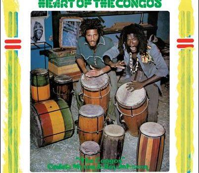The Congos – Heart Of The Congos
