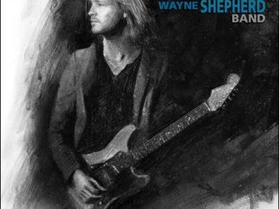 The Kenny Wayne Shepherd Band – Lay It On Down