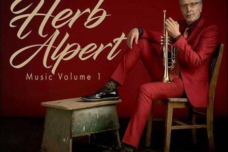 Herb Alpert – Music Volume 1