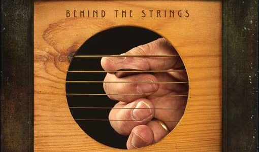 Thierry Massoubre – Behind The Strings