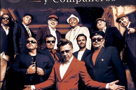 Los Dos Y Compañeros – Mir woll'n Bewegung