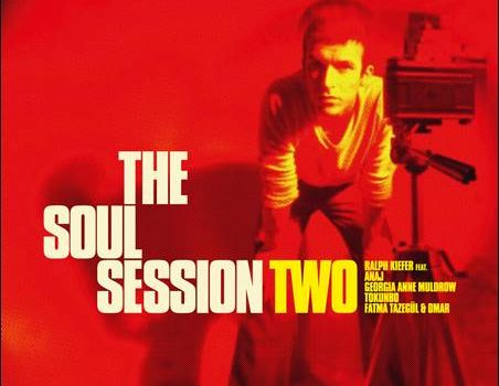 The Soul Session – Two